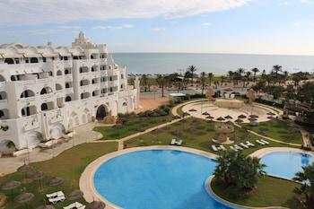 Hotel Lella Baya Thalasso
