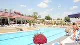 Vox Maris Grand Resort - Costinesti Hotels