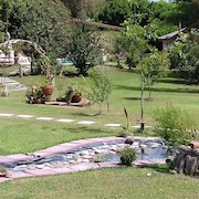 Pualy Eco-Resort & SPA