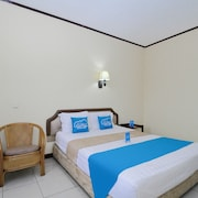 Airy Grand Tarakan Mulawarman 21