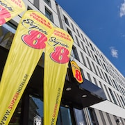 Super 8 by Wyndham Freiburg