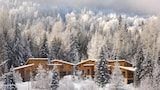 Mountain Town Properties Mountain Project 1 - Rossland Hotels