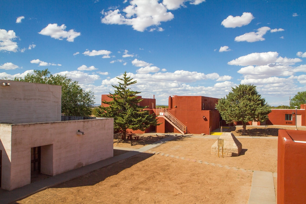 Property Grounds, Hopi Cultural Center