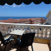 Fuerte Holiday Sotavento Terrace Apartment