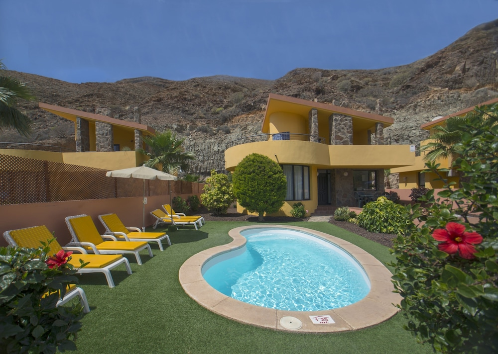 villas de tauro in mogan hotel rates reviews on orbitz