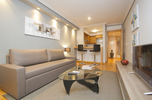 Apartamentos Luxury Marabo Suites