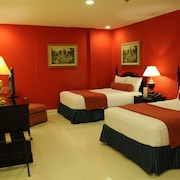 Dreamwave Hotel Santiago City