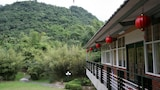 Bamboo Paradise Resort & The Bamboo Inn - Zhushan Hotels
