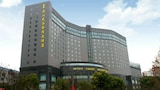 Optics Vally Kingdom Plaza - Wuhan Hotels