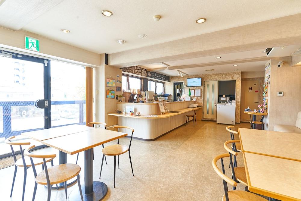 Etagenbetten Kita : Simple stay fuga shin osaka kita hotelbewertungen