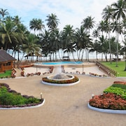 Maaha Beach Resort