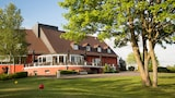 Golf & Country Hotel - Clervaux Hotels