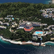 Green Beach Resort - All Inclusive