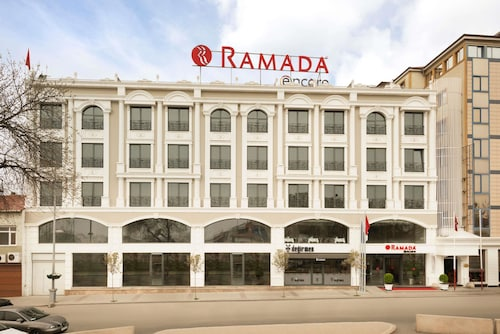 Ramada Encore by Wyndham Gebze