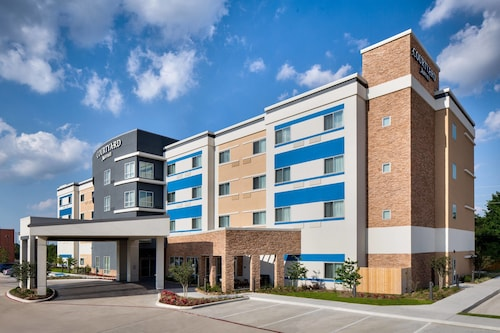 Courtyard by Marriott Houston Northwest/Cypress