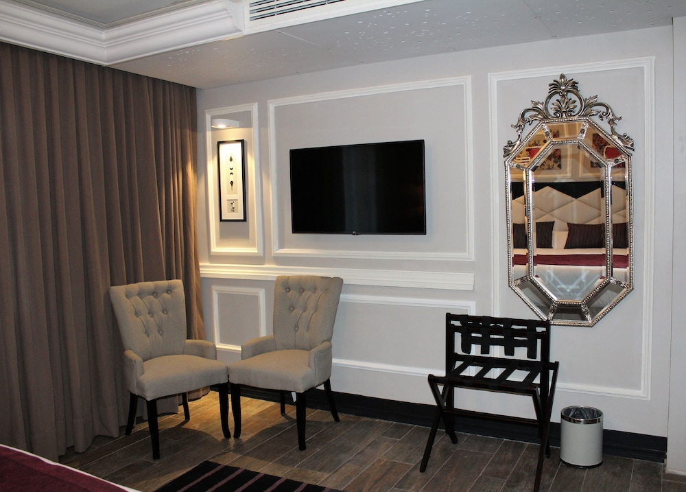 Living Room, Hotel Sommelier Boutique