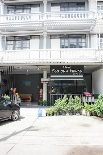 Sea Sun House At Cha Am