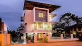 Treebo Oleander Serviced Apartments - Madikeri Hotels