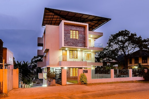 Treebo Trend Oleander Serviced Apartments Coorg