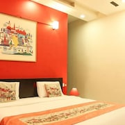 OYO Rooms Hauz Khas Village