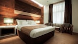Dominic Smart & Luxury Suites Terazije - Belgrade Hotels
