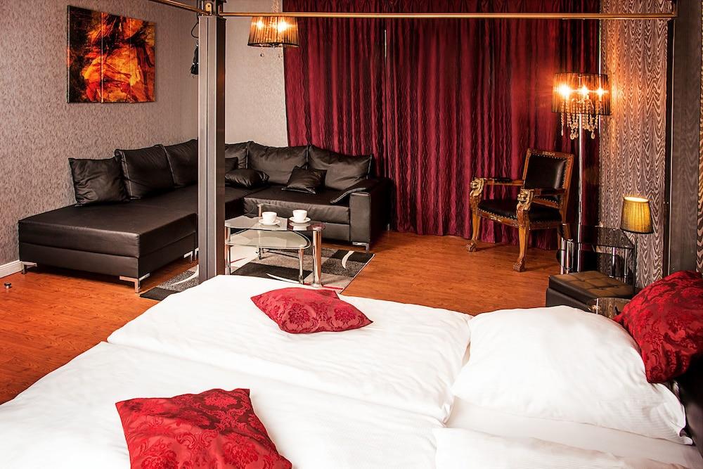 Hotel Sleepinn Volkspark Hamburg