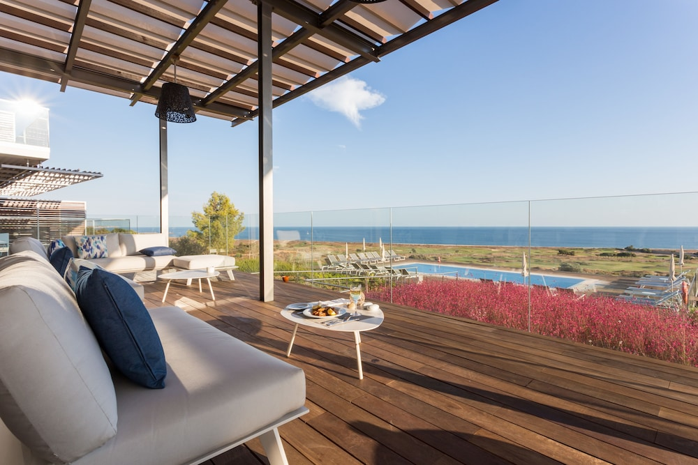 Bar, Palmares Beach House Hotel - Adults Only