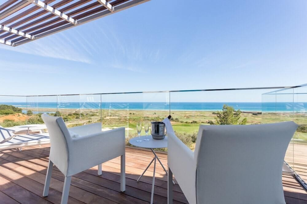 Balcony, Palmares Beach House Hotel - Adults Only