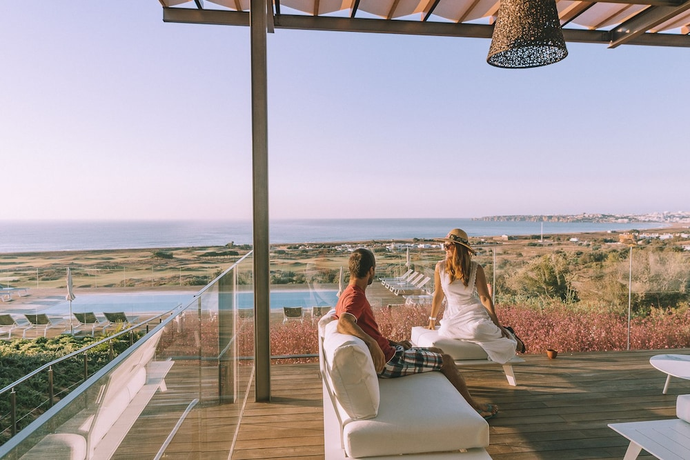 Lounge, Palmares Beach House Hotel - Adults Only