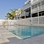 DeSoto Beach Vacations Properties