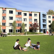 Christchurch Campus Summer Stays - UCA