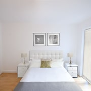 Gallery Quay 3 Bedroom Apartment