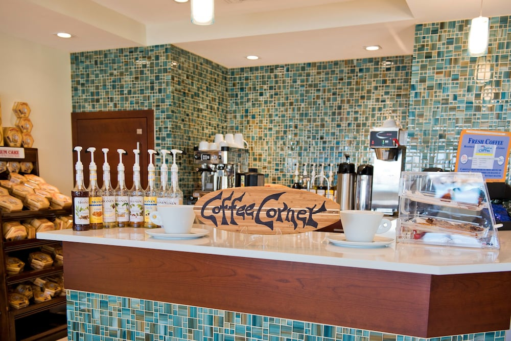 Coffee Shop, Wyndham Reef Resort All-Inclusive