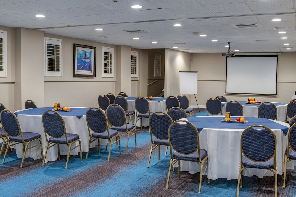 Meeting Facility, Wyndham Reef Resort All-Inclusive