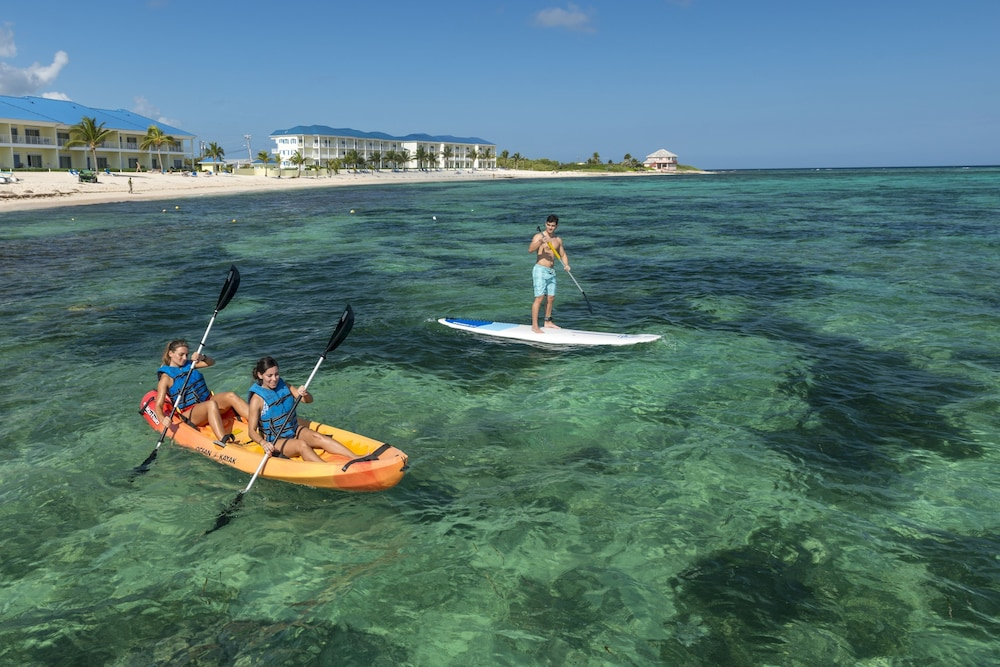 Boating, Wyndham Reef Resort All-Inclusive