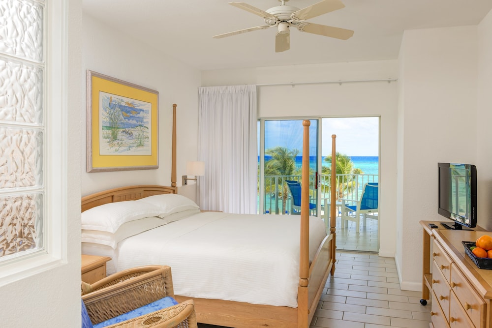 Room, Wyndham Reef Resort All-Inclusive