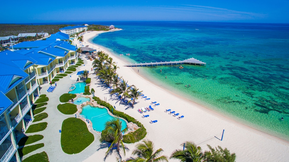Featured Image, Wyndham Reef Resort All-Inclusive