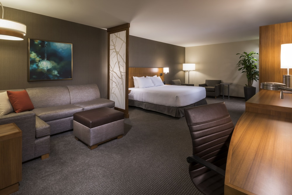 Room, Hyatt Place Boise/Downtown
