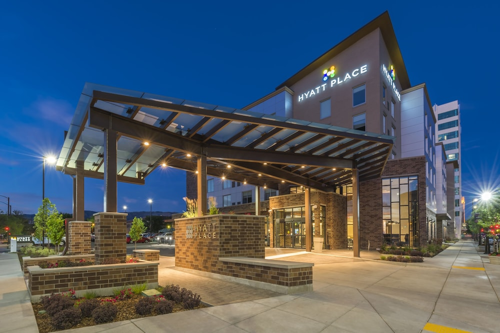 Featured Image, Hyatt Place Boise/Downtown
