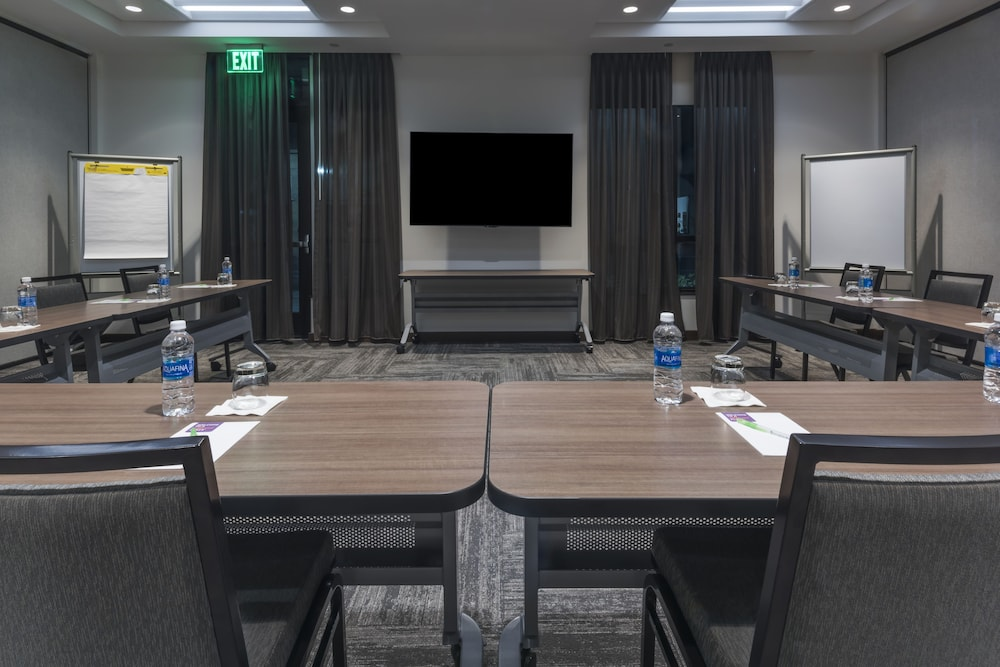 Meeting Facility, Hyatt Place Boise/Downtown