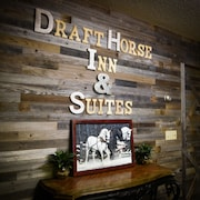 Draft Horse Inn and Suites