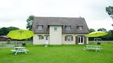 Stylish Calvados Country house - Quetteville Hotels