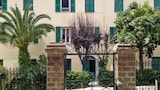 Village Flat with terrace and garden - Venaco Hotels