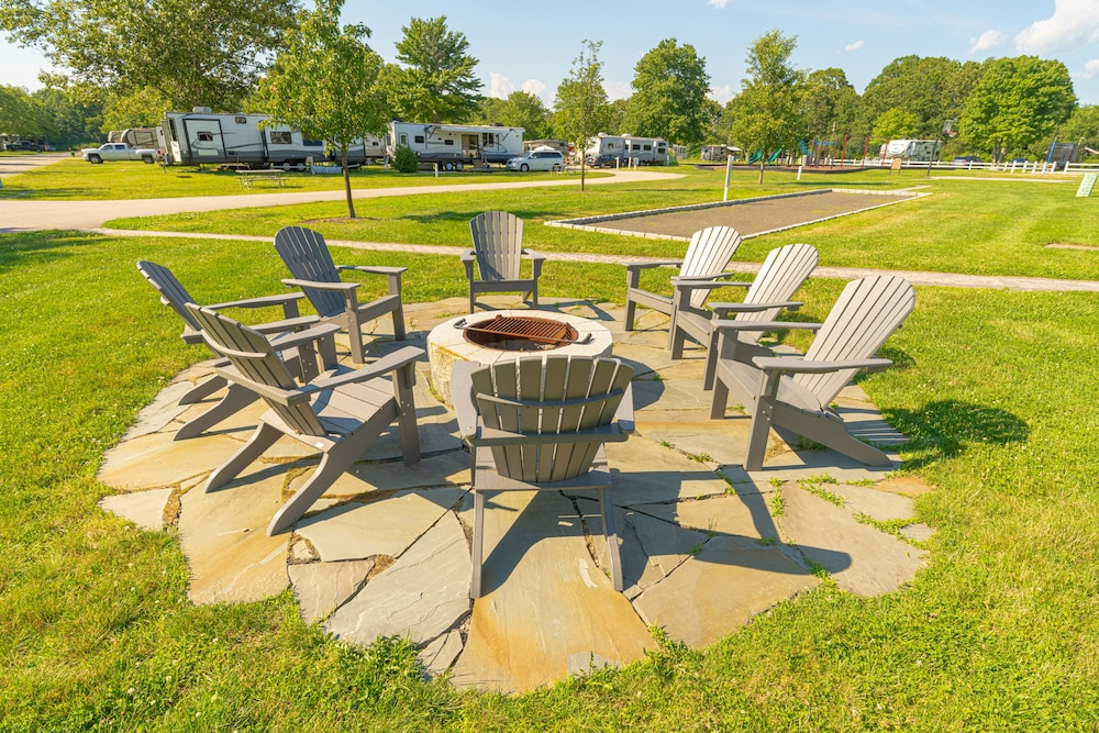Property Amenity, Seaport RV Resort