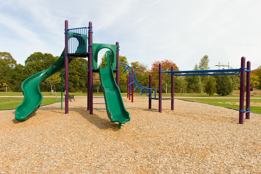 Children's Play Area - Outdoor, Seaport RV Resort