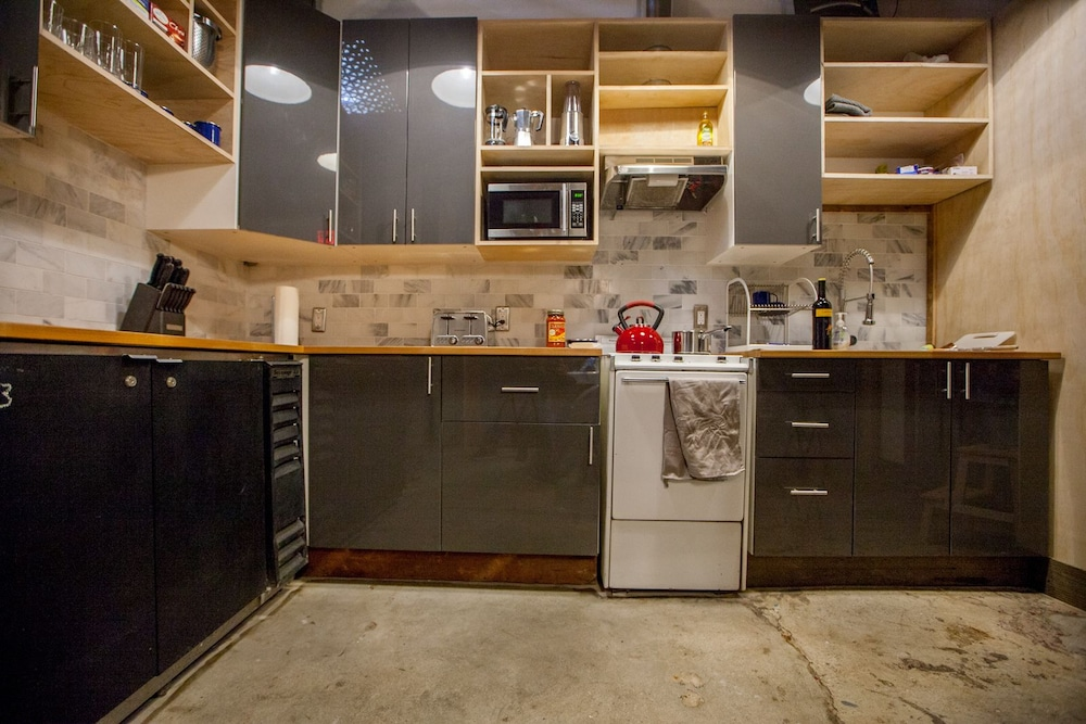 Private Kitchen, PodShare Los Feliz