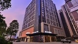 Guangzhou Crystal Orange Huadu Branch - Guangzhou Hotels