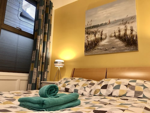 Portrush Holiday Rentals