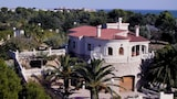 Seaside villa with garden and pool - L'Ampolla Hotels