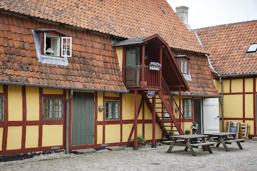 Købmandsgårdens Bed and Breakfast